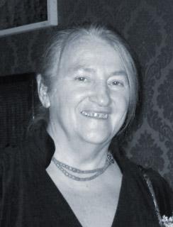 Maria Wollenberg – Kluza
