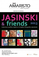Jasinski & friends