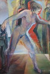 Wernisaż Marii Wollenberg – Kluzy