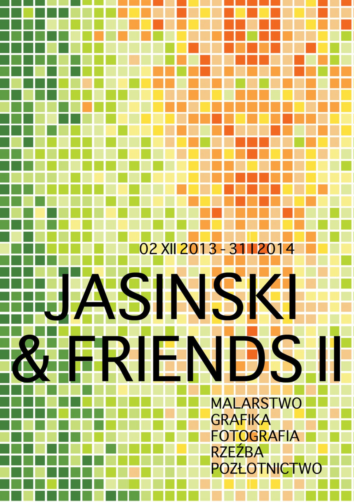 Jasinski&friends II