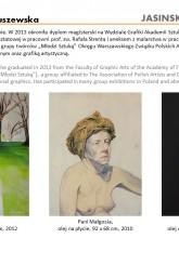 Apetyt na polską sztukę