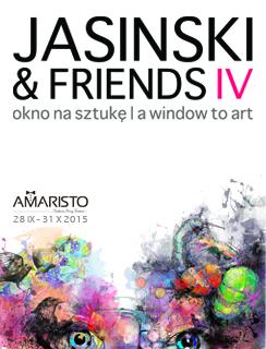 Jasinski&friends IV